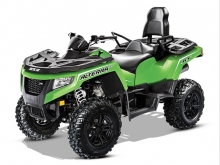 Фото Arctic Cat Alterra TRV 700 XT  №1
