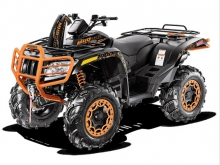 Фото Arctic Cat MudPro 1000 Limited EPS  №1