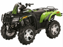 Фото Arctic Cat MudPro 700 Limited MudPro 700 Limited №1