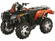 Фото Arctic Cat MudPro 700 Limited MudPro 700 Limited №2