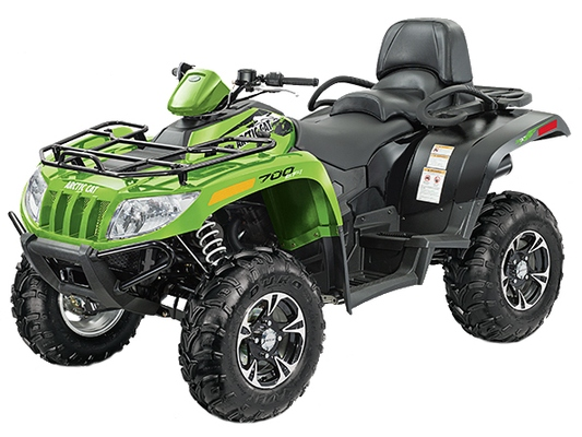 arctic cat формула 7