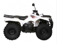 Фото Baltmotors ATV 400 EFI  №1