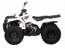 Фото Baltmotors ATV 400 EFI  №2