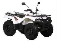 Фото Baltmotors ATV 400 EFI  №4