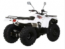 Фото Baltmotors ATV 400 EFI  №5