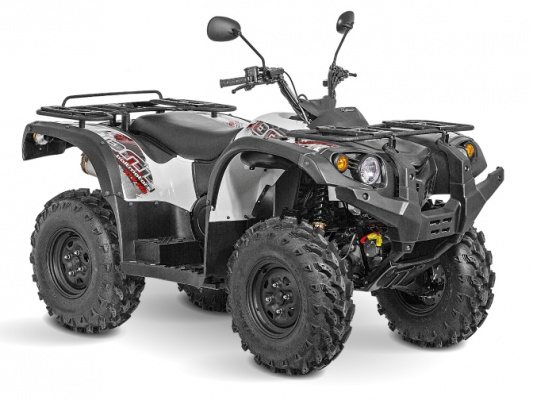 Фото квадроцикла Baltmotors ATV 500 Basic