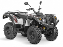 Фото Baltmotors ATV 500 Basic  №1