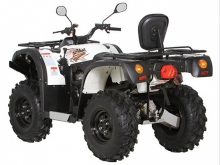 Фото Baltmotors ATV 500 EFI  №3