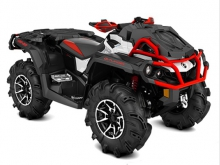 Фото BRP Outlander 1000R MR  №1