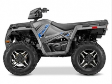 Фото Polaris Sportsman 570 SP  №1