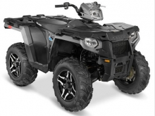Фото Polaris Sportsman 570 SP  №2