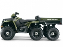 Фото Polaris Sportsman 800 Big Boss 6x6  №1