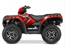Фото Polaris Sportsman 850 SP  №1