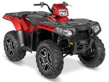 Фото Polaris Sportsman 850 SP  №2