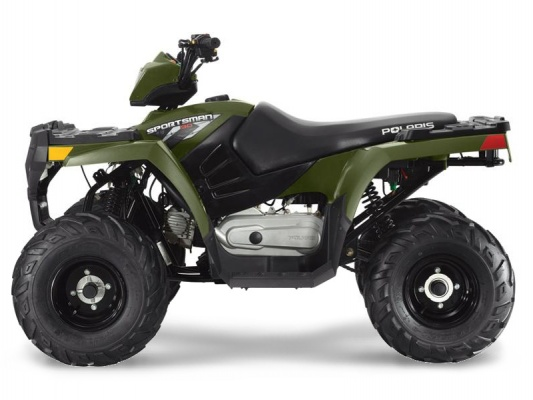 Фото квадроцикла Polaris Sportsman 90