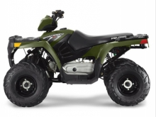Фото Polaris Sportsman 90  №1