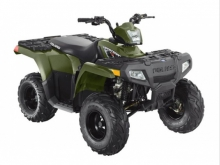 Фото Polaris Sportsman 90  №2