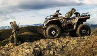 Фото Polaris Sportsman Touring 570  №3