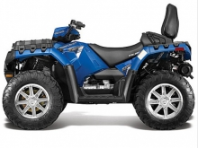 Фото Polaris Sportsman Touring 850 H.O. EPS  №1