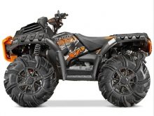 Фото Polaris Sportsman XP 1000 High Lifter  №1