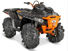 Фото Polaris Sportsman XP 1000 High Lifter  №2