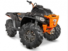 Фото Polaris Sportsman XP 1000 High Lifter  №3