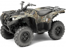 Фото Yamaha Grizzly 700 EPS  №13