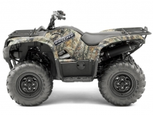 Фото Yamaha Grizzly 700 EPS  №14