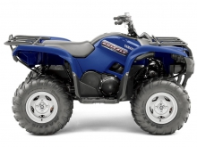 Фото Yamaha Grizzly 700 EPS  №19