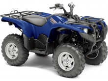 Фото Yamaha Grizzly 700 EPS  №20