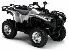 Фото Yamaha Grizzly 700 EPS  №4